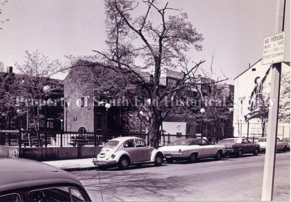 Ringgold Park_c 1972